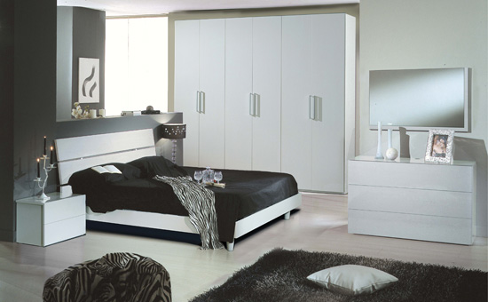 Nipo furniture furniture furniture on individual orders bedroom c813 - Mercatone uno catalogo mobili ...